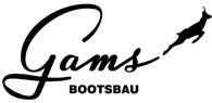 Gams-Bootsbau